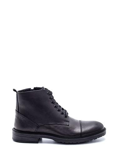Derimod Erkek Ayakkabı(390) Casual Siyah